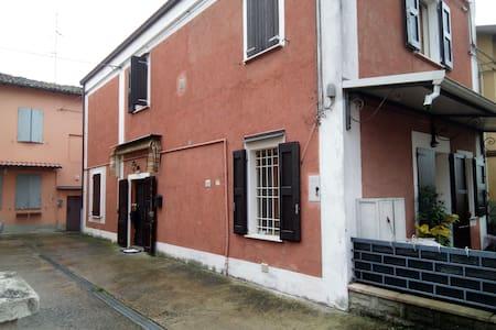 Castelfranco Emilia-Panzano - Panzano - Rumah