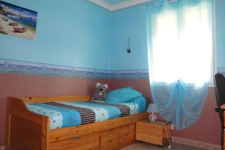 chambre pour étudiant ou stagiaire - Casa