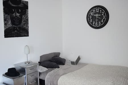 Creative Room in the City Center of Berlin - Berlin - Apartment