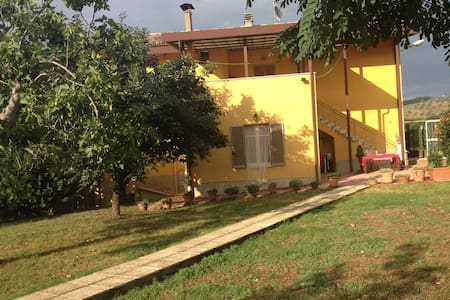 Villa Tarquini - Apartment
