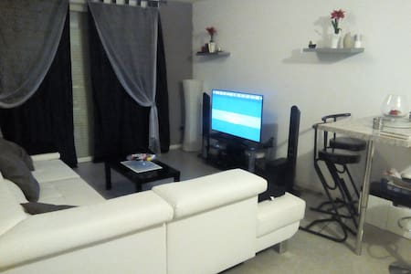 Bel appartement au calme - Wohnung