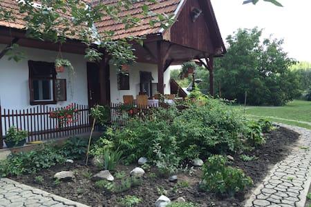 Álomparti nyaralás Dinnyésháton - Tiszanána