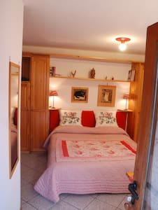 Rosa Bianca - Saint-Vincent - Bed & Breakfast