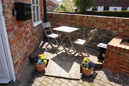 Attractive Self-contained 1 bed annex. - Marlborough - House
