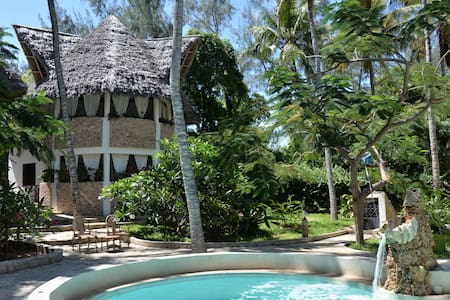 PAKA HOUSE - Nice apartment in private residence - Watamu