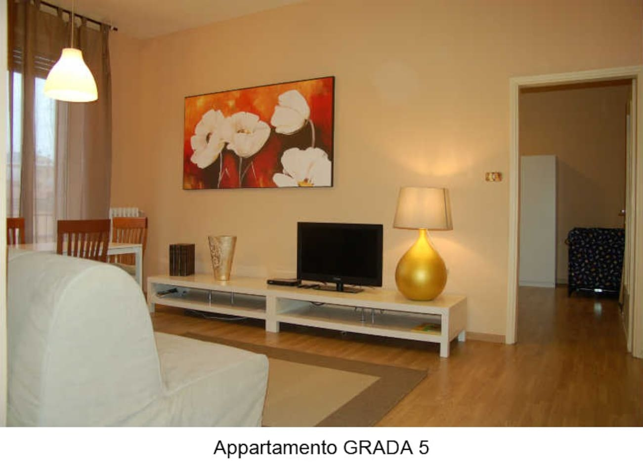 Quiet apartment in the center G5