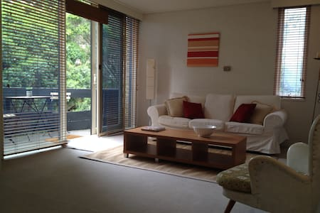 Sth Melb, Parking/WiFi HOT PRICE! - South Melbourne - Appartement
