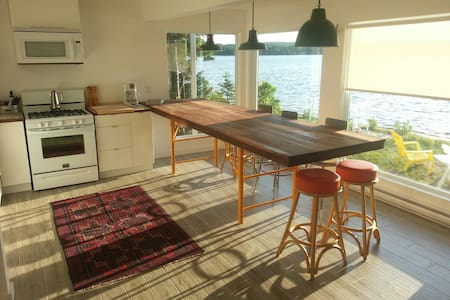 Beautiful Newly Renovated Cottage - Nominingue