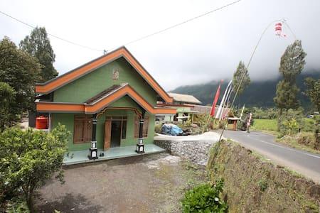 Kopi Jawa Homestay, in Bromo - Probolinggo - Hus