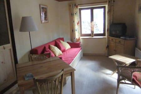 Chambre agréable proche l'Isle Adam - Parmain - Casa