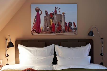Weltenbummler Suite - Casa