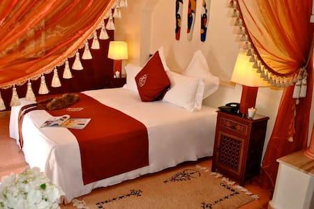 El Alia Riad Al Mendili Kasbah - Apartament