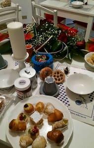 Il Palazzetto. ..B&B - Bed & Breakfast