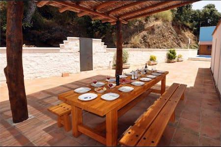 Ecoturismo Los Arrieros - Suite 3 - Apartment