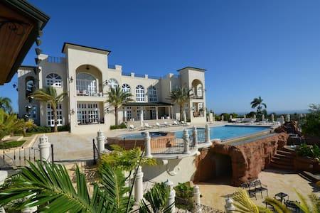 10 Bedroom Mansion Rental in Sosua