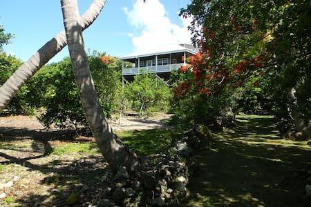 Abaco Bahamas Vacation Home - Casa