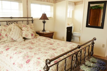 Sangiovese Room - Bed & Breakfast