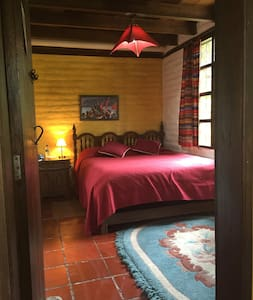 Yellow Guest House (Room Jose) - Szoba reggelivel