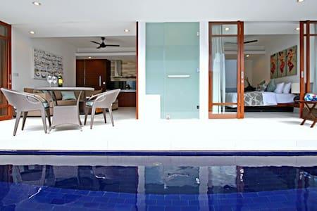 Bali,Villa Style apartment, Sanur - Denpasar - Apartment
