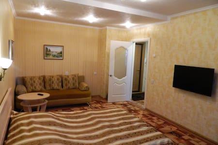 апартаменты нижнекамск - Nizhnekamsk - Byt