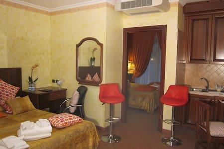 appartament suite  in resort - Flat