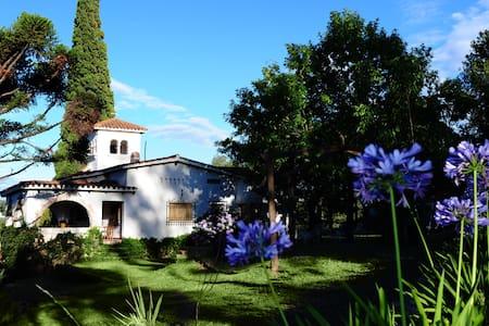 Casa en las sierras de Córdoba/pile - Salsipuedes - Casa