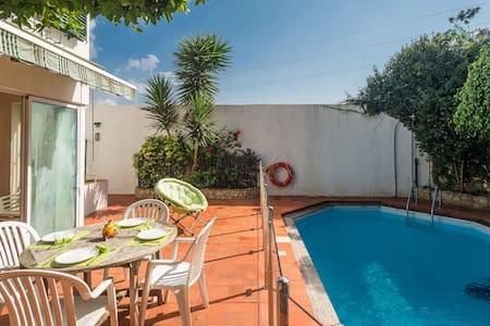 Charming House W/Pool in Cascais - Alcabideche - Maison