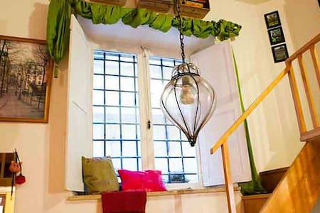 Mini loft in heart of Rome - Rome - Appartement
