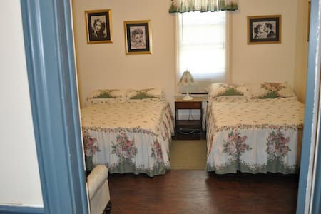 Lucy&Ricky Suite With Private Bath - Bed & Breakfast