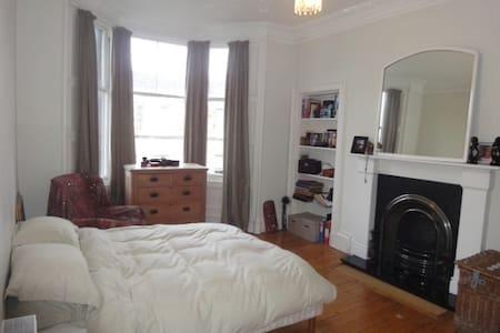 Comfy, spacious flat - Apartamento