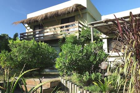 La Barra, beach house at Montoya