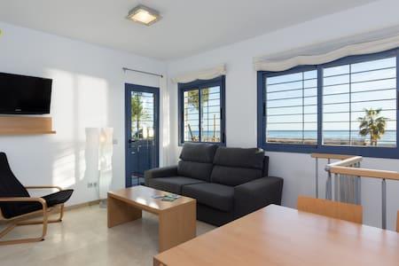 Apartments BB with terrace/sea view - La Cala del Moral