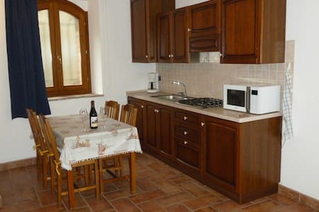 Apartment Il Limone - Casa Mary - Apartment