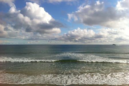 Claudia's Surf City - New Shoreham - Casa