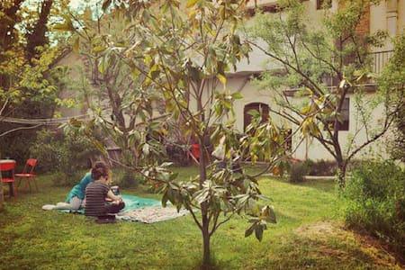 Casa del '500 Abruzzo (6+2 ospiti) - Nocciano