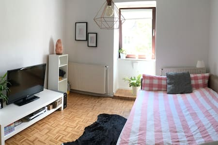 Zimmer in TOP Lage - Hannover - Appartement