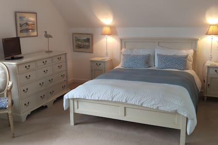 Double Ensuite Room, Charlestown - Maison