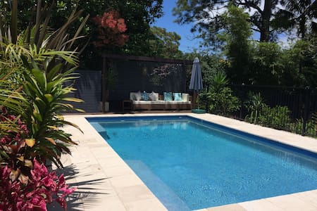 Large resort style house near Manly