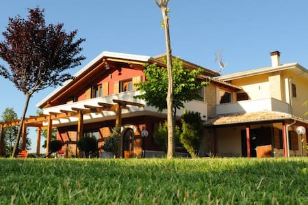 Il Papavero Country House - Bed & Breakfast