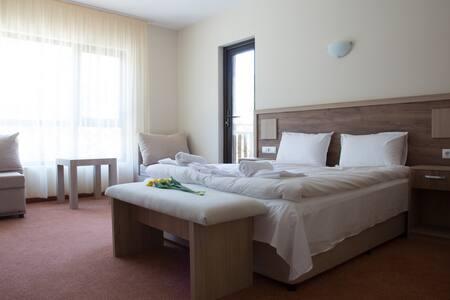 Family Hotel Sveti Nikola - Hele etasjen
