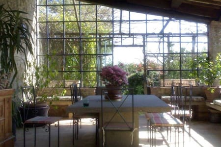 """Todi - Villa """"L'Illuminata""""  - Todi - Bed & Breakfast"""