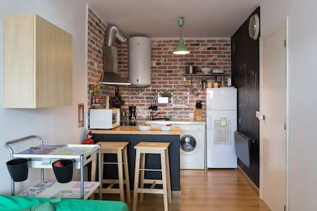 Quiet an central apartament - Apartment