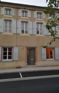 Maison de maître style Toulousaine - Talo