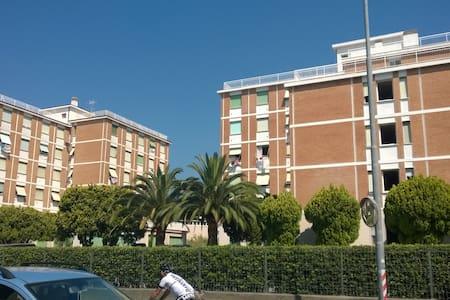 Bilocale 20 mt quadrati a San Bartolomeo al Mare - Lägenhet