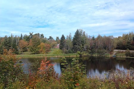 A PIECE OF PEI HEAVEN - Talo