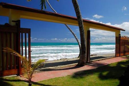 Ocean Beauty 10 min. from Cabarete - Villa