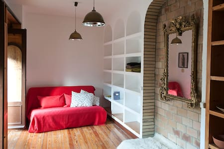 Apartment in  the heart of Estella