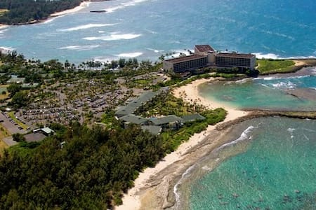 Turtle Bay, Newly Remodeled Condo - Apartment