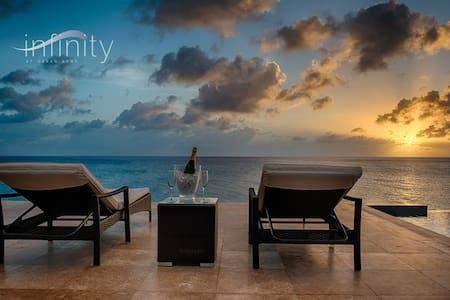 Villa Infinity - Simpson Bay - Wohnung