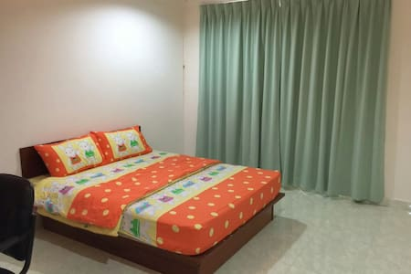 MC HomeStay @ Langkawi for 10 Pax - Langkawi